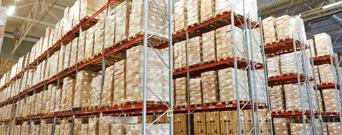 Esenyurt Logistic Center