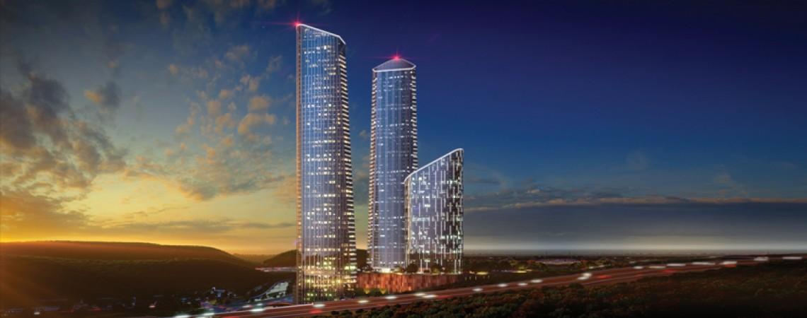 Skyland İstanbul Satış Ofisi